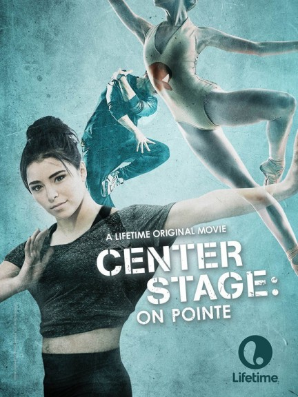 Center Stage On Pointe (2016) DVDRip AC3.x264-BDP