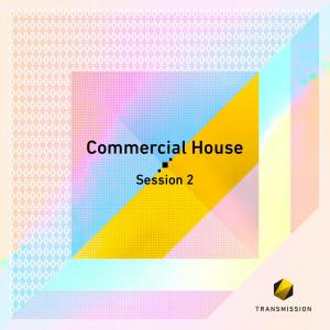 Transmission Commercial House Session 2.ACiD WAV MiDi OMF AAF REX