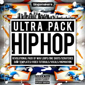 Singomakers Hip Hop Ultra Pack MULTiFORMAT