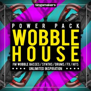 Singomakers Wobble House Power Pack MULTiFORMAT