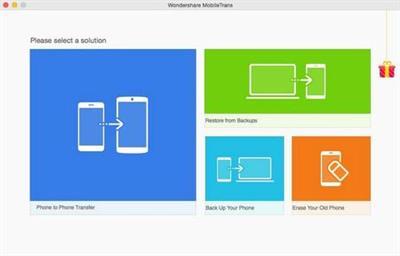 Wondershare MobileTrans 6.7.0.Multilingual