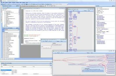 Scientific Toolworks Understand 4.0.856 (x86/x64)