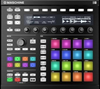 Native Instruments Maschine 2 v2.4.7.Update WiN