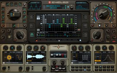 Sugar Bytes Plugins Pack 19.09.2016 (Win/Mac)