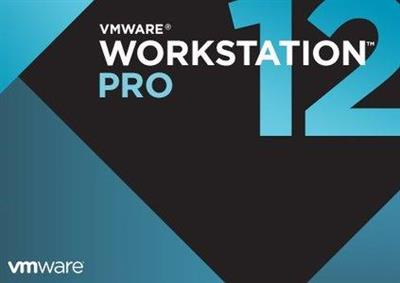 VMware Workstation Pro 12.5.0 build 4352439.Lite