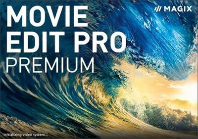 MAGIX Movie Edit Pro Premium 2017.v16.0.1.25 (x64)