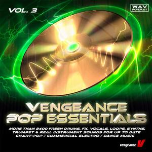 Vengeance - Pop Essentials Vol 3.WAV