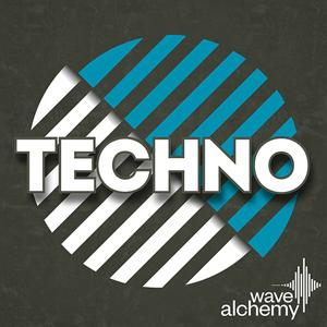 Wave Alchemy Techno (MULTiFORMAT)