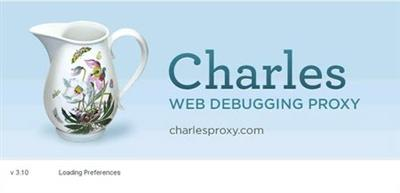 Charles Debugging Proxy 4.0.1 (Win/MacLnx)
