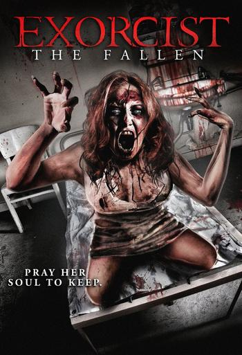 Exorcist The Fallen (2014) DVDRip.x264-SPRiNTER