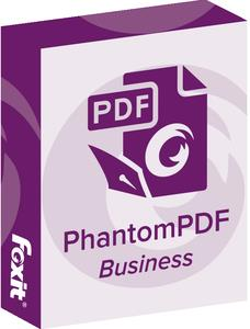 Foxit PhantomPDF Business 8.0.6.909.Multilingual
