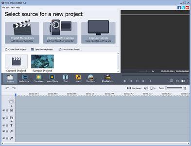 Video Editor v7.4.1.281