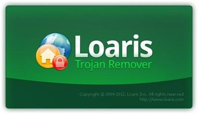 Loaris Trojan Remover 2.0.21.Multilingual