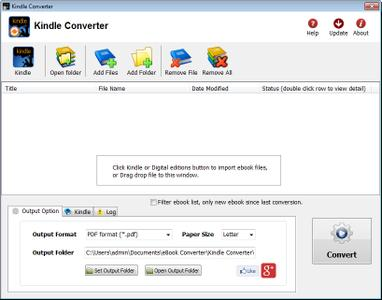 Kindle Converter 3.17.1102.379 181206