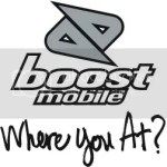 "Boost Asks ""Where You at?"" Loopt"