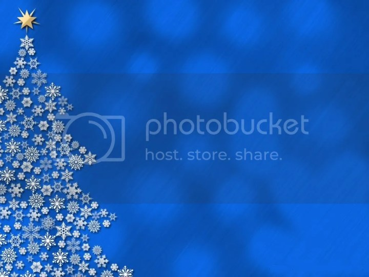 Blue Christmas Image. 1024 x 768.Funny Electronic Christmas Cards Free