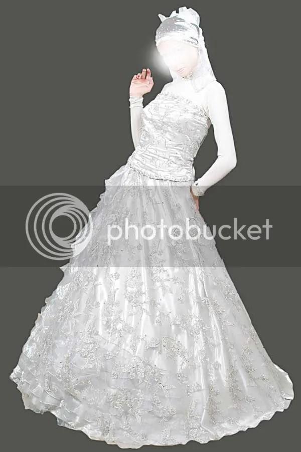 imgjpg1 1 احدث فساتين زفاف للمحجبات 2013