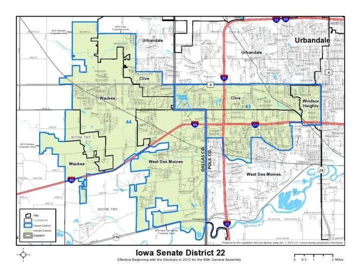 Des Moines Area Map U2013 Bnhspine.com