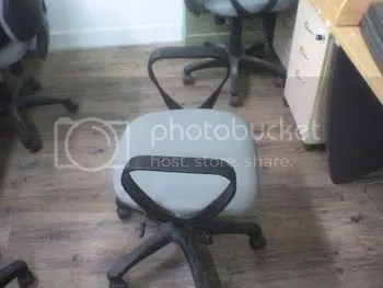 Cost Cutting Chair