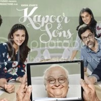 Movie Review : Kapoor and Sons (2016)