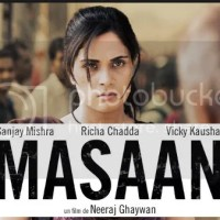 Movie Review : Masaan (2015)