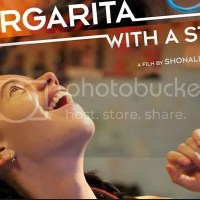 Movie Review : Margarita with a Straw (2014)