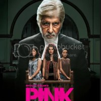 Movie Review : Pink (2016)