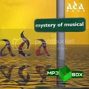 Ada Band - Mystery of  Musical
