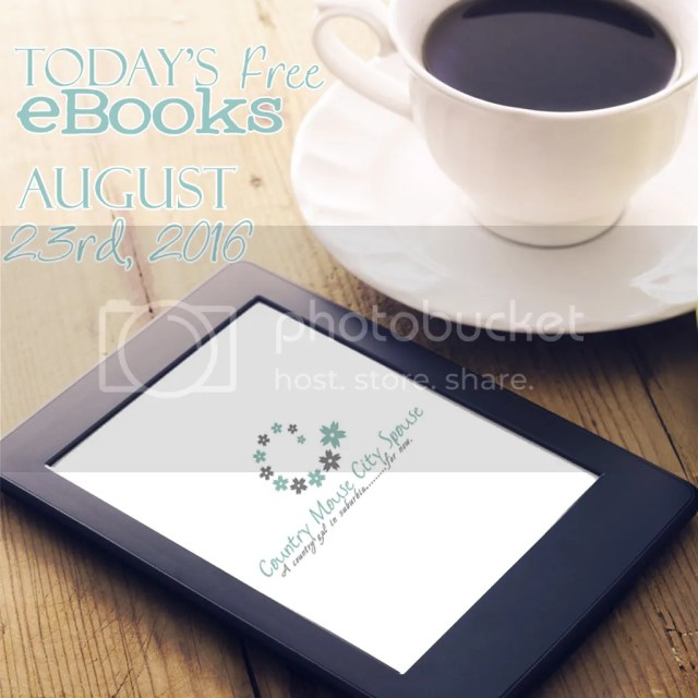 Country Mouse City Spouse Today's Free eBooks August 23rd, 2016