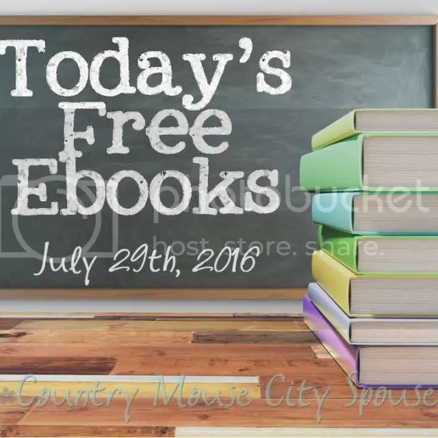 Country Mouse City Spouse Today's Free eBooks July 29th, 2016