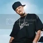 publicity photo of Young Capone | hosted by Photobucket.com