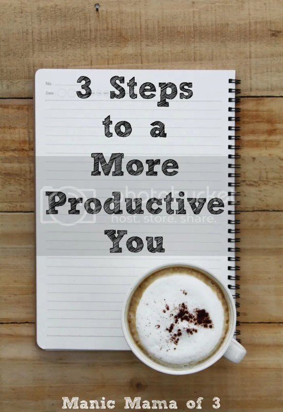 more productive you