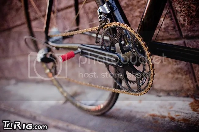 Worlds Lightest Bicycle