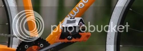 Fyxation Gates Pedal Strap Kit