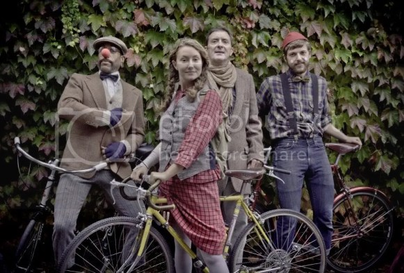 the herringbone tweed ride burlington vermont