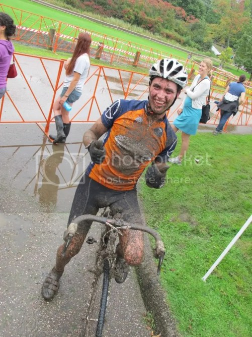 Noreaster Burlington cyclocross race