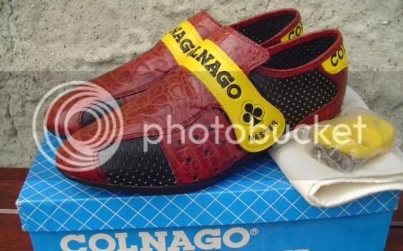 colnago road bike shoes