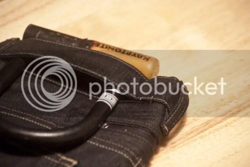Levis The Commuter Jeans