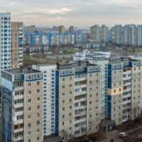 В Україні за 2015 рік житлова нерухомість подешевшала на 14,8%