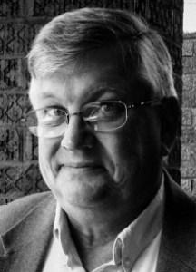 Dr James Rawlins IAFOR