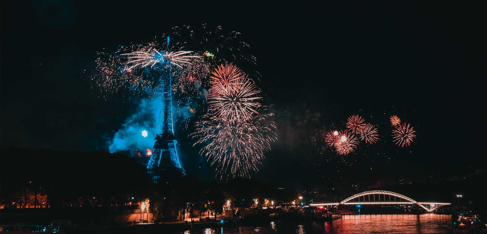 Ultimate List  Best Spots to Watch Bastille Day Fireworks in Paris     Ultimate List  Best Spots to Watch Bastille Day Fireworks in Paris  France