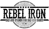 Rebel Iron