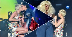 Miley-Cyrus-Grabs-Backup-Dancers-boobs-Kiss
