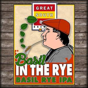 Done for Great South Bay Brewery!