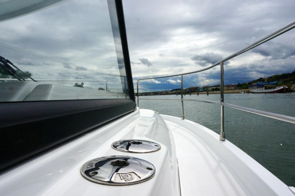 beneteau - trawler - iamnotablog - lassausaie