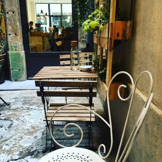 les cafetiers - café - coffeeshop - lyon - iamnotablog