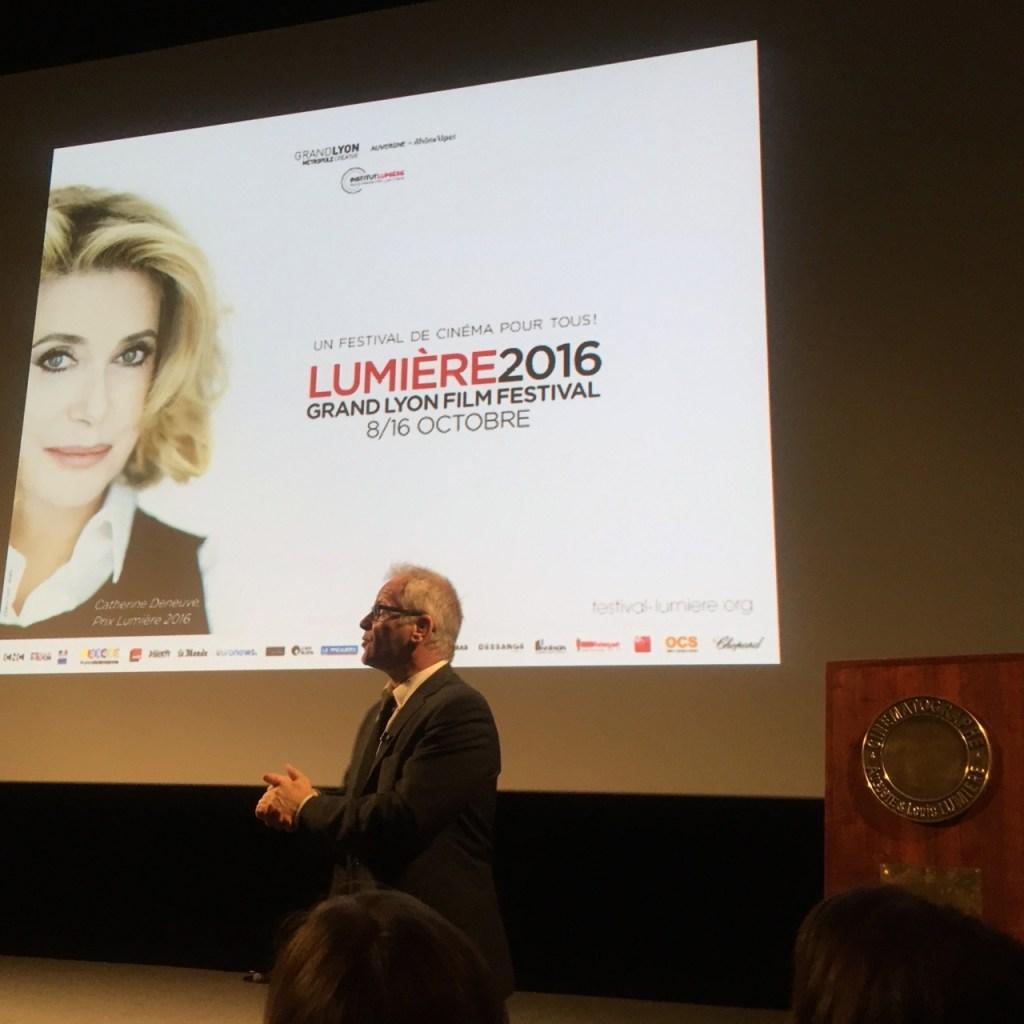 Festival Lumière 2016 - iamnotablog