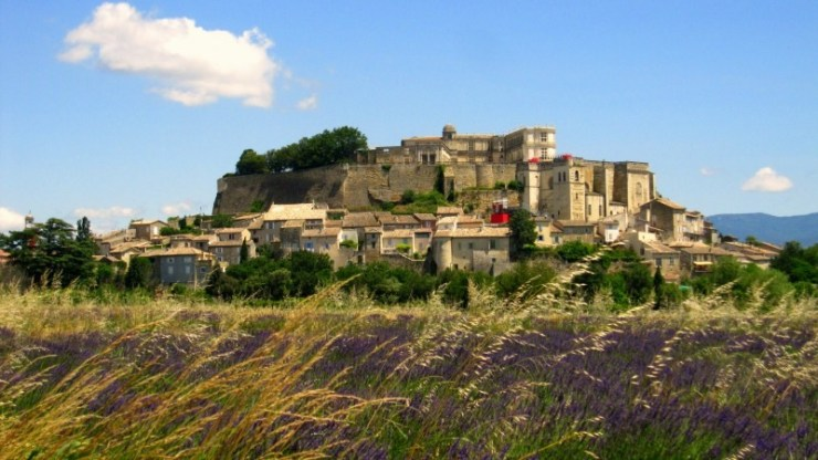 drome provencale - fascinant weekend- iamnotablog