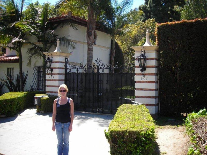 Large Of Eddie Murphy House