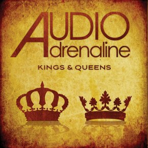 Trending Single Reviews: Audio Adrenaline, M83, Disciple